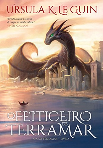 O feiticeiro de Terramar (Ciclo Terramar Livro 1)