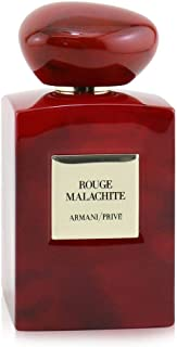 Prive Rouge Malachite by Giorgio Armani for Unisex Eau de Parfum 100ml