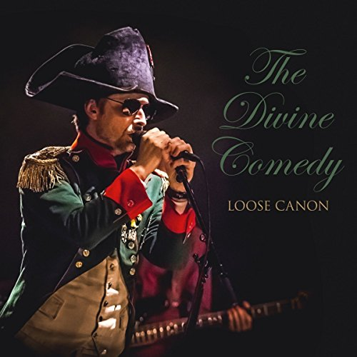 Loose Canon: Live In Europe 2016...