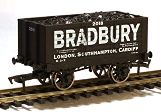 Bradbury 9Ft W/B Chassis