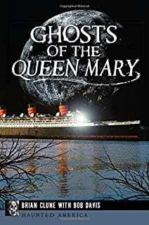 queen mary ship haunted