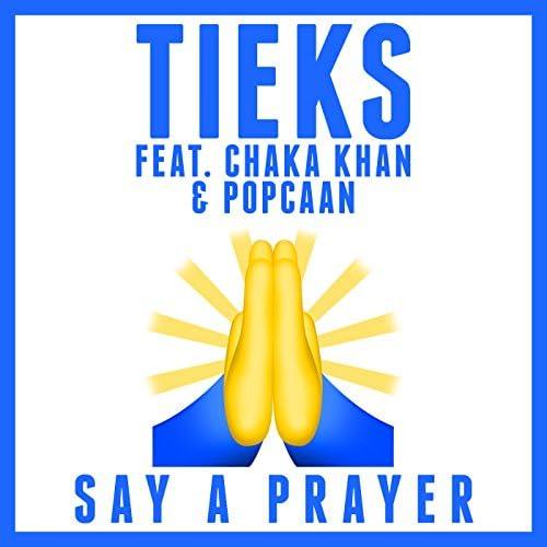 TIEKS feat. Chaka Khan & Popcaan