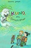 Kuno, das Schulgespenst. ( Ab 7 J.). Mit neuer Rechtschreibung.