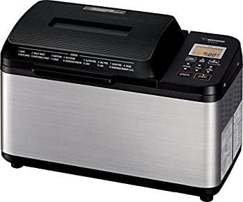 Zojirushi Home Bakery Virtuoso Plus 2lb Breadmaker
