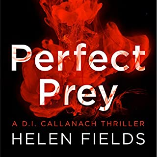 Perfect Prey cover art