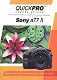 Sony a77 M2 Instructional DVD by QuickPro Camera Guides