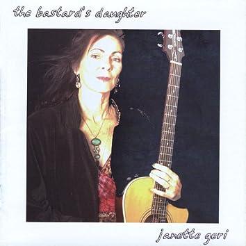 The Bastard's Daughter