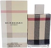 Burberry Perfume - London by Burberry - perfumes for women - Eau de Parfum, 100ml