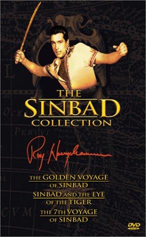 The Sinbad Collection (7th Voyage / Golden Voyage...