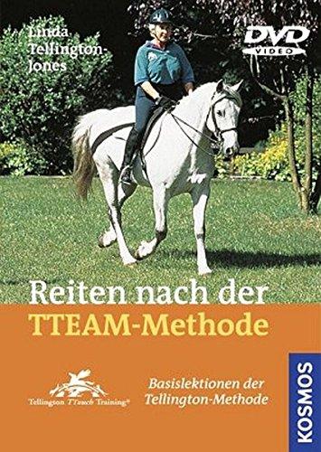 Tellington Reiten nach der TTEAM-Methode