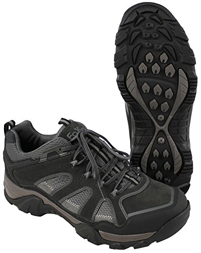 Fox Outdoor Trekking-Schuh, Grau, Mountain Low - 42