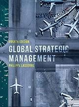 Global استراتيجية إدارة