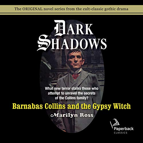 Barnabas Collins and the Gypsy Witch Titelbild