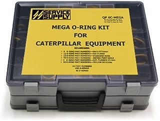 Q-Pac QP 6C-Mega Caterpillar Mega O-Ring Kit