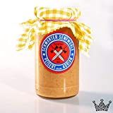 Bremer Gewürzhandel - Honig Chili Senf, 185 ml