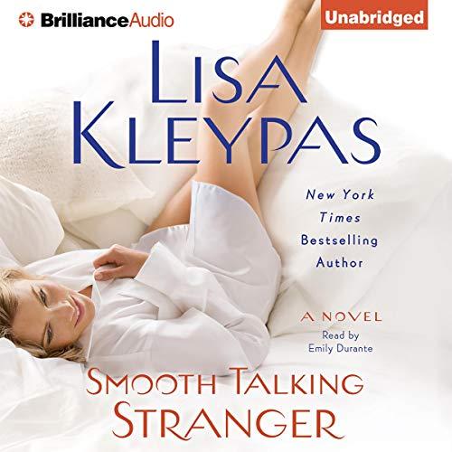 Smooth Talking Stranger audiobook cover art
