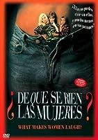 De Que Se Rien Las Mujeres (What Makes Women Laugh?)