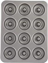 Prestige Mini Donut Pan 12 Cups PR28616, Grey