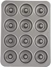 Prestige Mini Donut Pan 12 Cups [PR28616] Grey