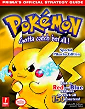 Best prima pokemon yellow guide Reviews