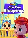 Are You Sleeping - Little Angel