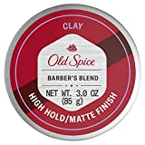 Old Spice Hair Styling Clay