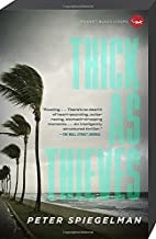 Thick as Thieves (Pocket Black Lizard) by Peter Spiegelman (2012-07-10)