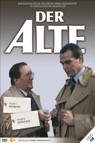 Der Alte - Vol. 04/Folge 7+8