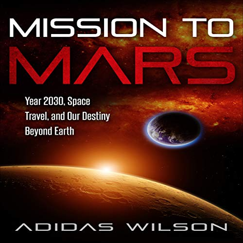 Mission to Mars cover art