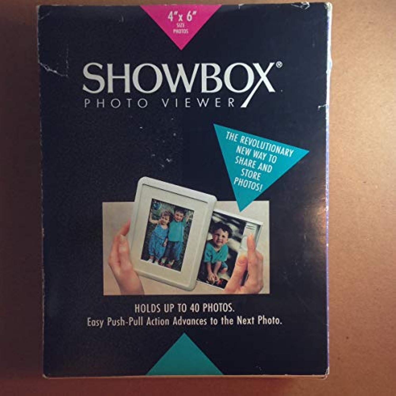 Burnes of Boston Showbox Photo Viewer