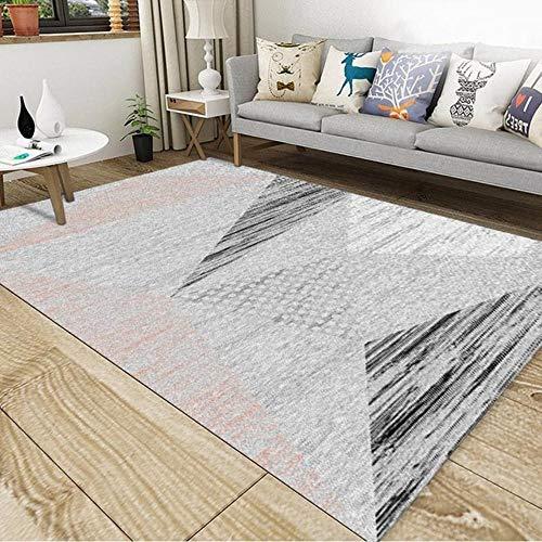 Meerdere maten geometrische woonkamer tapijt gebied vloermat antislip decoratieve tapijt slaapkamer studie tapijten moderne tapijten keuken mat, 15,60x90cm