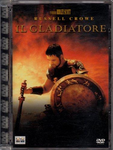 Il Gladiatore [SUPER JEWEL BOX]