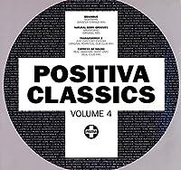 Positiva Classics Vol.4 [12 inch Analog]