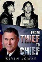 From Thief to Chief: A Self-portrait of Juvenile Delinquency and Rehabilitation