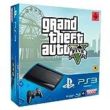 Playstation 3 - Konsole Super Slim 500 GB (Inkl. Dualshock 3 Wireless...