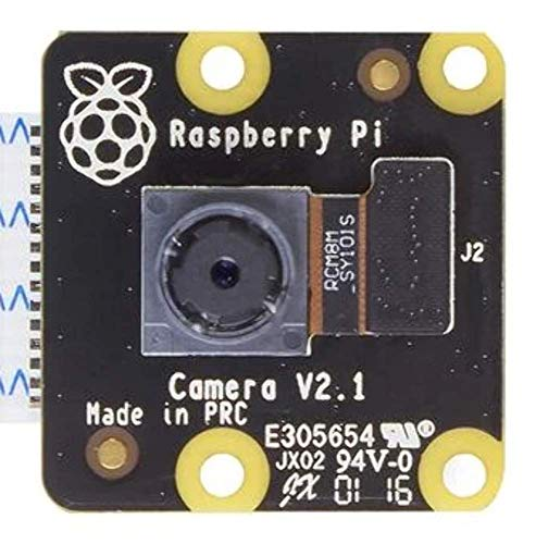Raspberry Pi Kamera-Modul V2–8MP 1080P NoIR Camera Module V2
