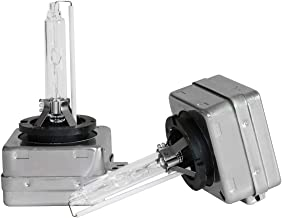 2pcs New D1S D1C HID Xenon Headlight Light Bulbs OEM Direct Replacement 35W 6000K