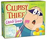 Melon Rind Clumsy Thief in The Candy Shop Math Game- Adding to 20 Card Game for Kids (Ages 8 and up)