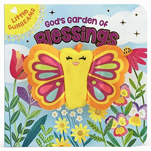 God's Garden of Blessings (Little Sunbeams)