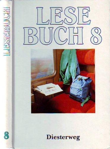 Lesebuch, Allgemeine Ausgabe, 8. Schuljahr