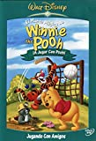 Winnie The Pooh : A Jugar Con Pooh! [DVD]