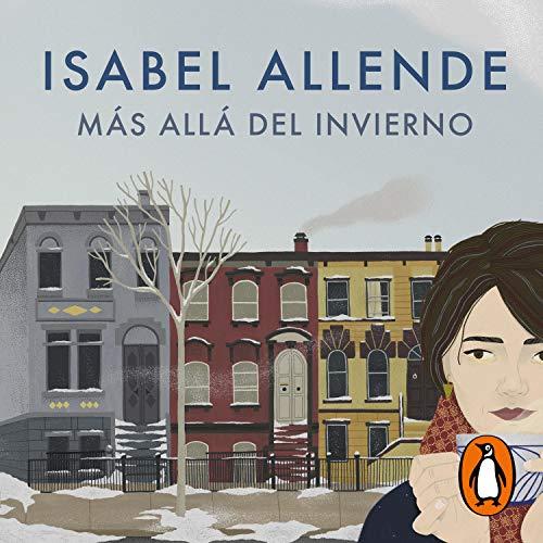 Couverture de Más allá del invierno [In the Midst of Winter]
