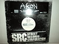 """Locked Up Remix - Akon 12"""""""