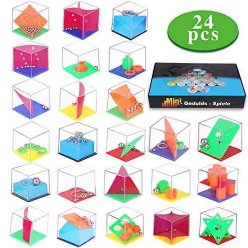 Cobra-Cube-denkspiel-Knobel jeu-jeu de patience