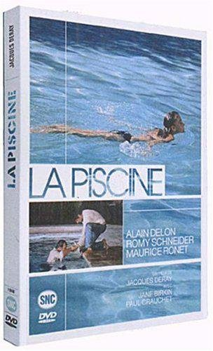 La piscine - Edition prestige limitée [FR Import]