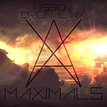 Mission - Original Mix