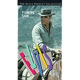 Elvis / Flaming Star [VHS]