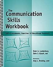 The Communication Skills Workbook - Reproducible Self-Assessments, Exercises & Educational Handouts (Mental Health & Life Skills Workbook Series)