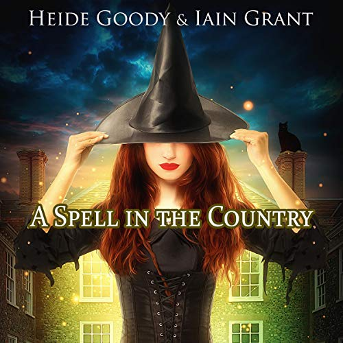 A Spell in the Country cover art
