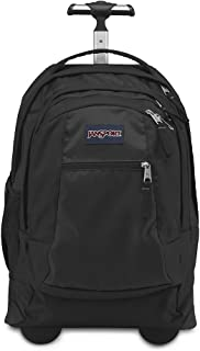 jansport driver 8 wheeled backpack tn89